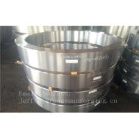 Buy cheap Large Stainless Steel Forging F304 F316 F51 F53 F55 F60 F321 F316Ti Hot Rolled Ring product