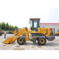 Buy cheap SINOMTP Small Loader T926L With Long Arm Max Dumping Height 4500mm product
