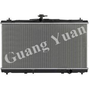 Buy cheap Nissens 646872 Toyota Aluminum Radiator For CAMRY 16400-0v120 / 0v110 / 0P350 DPI 13629 product