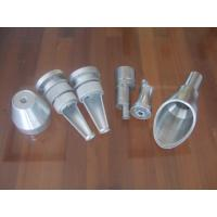 Buy cheap Stainless Steel CNC Turning Lathe Machine Parts Micro Machining Part product