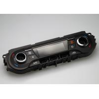 Buy cheap Automotive Central Control Panel of Electronic Mould in PC/ABS with 2 cavities product