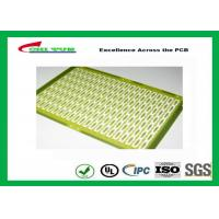 Buy cheap UPS Printed circuit board FR4 Lead Free HASL PCB Single Sided product