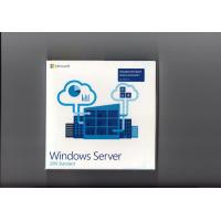 Buy cheap Global Area Activation Windows Server 2016 Standard 64bit OEM 16 CORE product