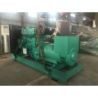 Buy cheap 375 KVA Continuous Duty Diesel Generator NTA855-G4 Water Cooled Engine product