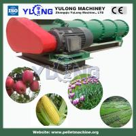 Buy cheap organic ball fertilizer granulation machine/Ball shape Organic fertilizer pellet machine price (CE) product