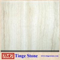 Buy cheap Hot Sal Iran Beige Travertine Tile With Good Price product