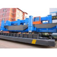 Buy cheap Excellent Performance Hydraulic Pile Driving Machine Spun Pile Square Pile For Clay Soft Soil Sand L product