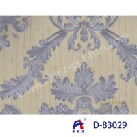 Buy cheap Moisture Proof PVC Coating Decorative Film D -83029 Her Honey Haired Month product