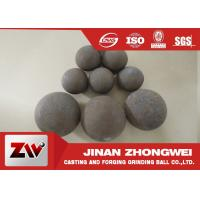 Buy cheap Grinding Steel Balls For Mining product