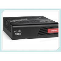 Buy cheap Cisco ASA 5500-X Next Generation ASA5506-K9 8*GE Ports 1GE Mgmt AC 3DES / AES product