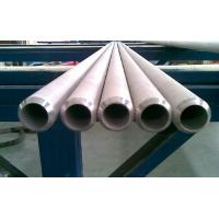 Buy cheap JIS G3459 SUS304 Tp Seamless/Welded Stainless Steel Pipe product
