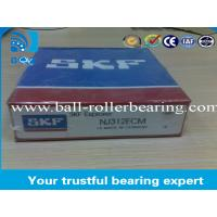 Buy cheap High Precision Cylindrical Roller Bearings NJ 312 ECM  60 X 130 X 31 MM product