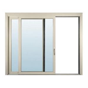 Buy cheap Custom  Folding Screen T5 Aluminum Sliding Windows product