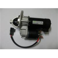 Buy cheap Dawoo Suzuki Small Starter Motor In Automobiles 96208785 96450663 product
