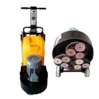 Buy cheap Single Phase Planetary System Floor Polishing Machine 60 HZ For American Market product
