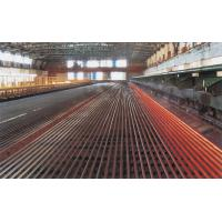Quality Custom Rolling Mill Equipment , Carbon Steel Rebar Equipment for sale