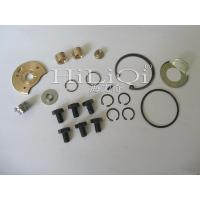 Buy cheap HX35 Turbocharger Repair Kit with Seal Plate & Heatshield product