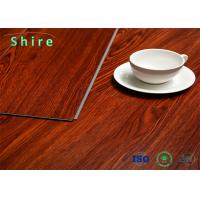 China IPEX Underplayer SPC Vinyl Flooring , Embossed Kitchen Sheet Vinyl Flooring on sale