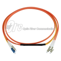 China Mode Conditioning Patch Cable Duplex LC To LC on sale