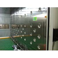 Buy cheap T Type Movable Class 1000 Air Shower Tunnel For Clean Room And Workshop product