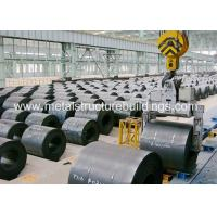 Buy cheap Super Metal Structure Buildings , Prefabricated Steel Structures Workshop Sheds By European Material product