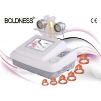 Buy cheap Photon Micro Current Cupping Suction Breast Enlargement Machine For Breast Enhance product
