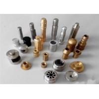 Buy cheap Harden Steel Tool Brass Machined Parts High Precision For Motorcycle product