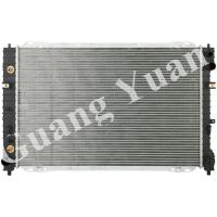 Buy cheap 4.7L Toyota Tundra Radiator / Toyota Sequoia Radiator 16400-0F060/0P170  DPI 2994 product