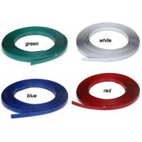 Buy cheap 0.6mm Sign Frame Extrusions Rigid Aluminum Coil Trim Cap For 3D Channel Letters product