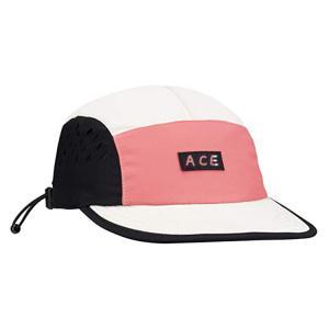 Buy cheap Waterproof 5 panel hats,5 panel running cap camper hat,neon yellow running mesh cap nylon product