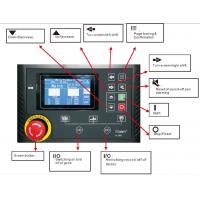 China Control Panel for Generator Set on sale