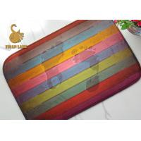 Buy cheap Stain Resistance Indoor Outdoor Mats Contemporary Design OEM Available product