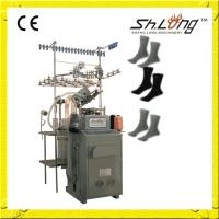 Buy cheap Shenglong 6f fully computerized socks knitting machine product