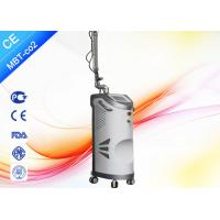Buy cheap Fractional Co2 Laser Surgical Products Vaginal Tightening Equipment  3 In 1 from wholesalers