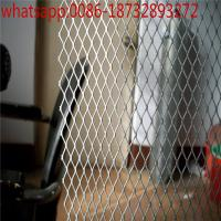 China aluminum small hole expanded metal mesh/ expanded metal suppliers/small hole expanded metal mesh, expanded metal plate wholesale