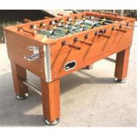 Buy cheap Soccer table from wholesalers