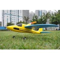 Buy cheap Fly Steadily Mini 4 Channel Full Function Radio Controlled Aircraft park flyer product