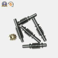 Buy cheap Professional Rapid Machining Services Industrial Shaft Ce Certificate product