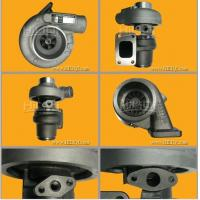 Quality Match With Nissan / Cummins / Toyota / Volvo / Mercedes Benz Turbo Kit H-Benz OM366 TO4E66 for sale