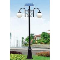 Buy cheap Solar Courtyard Light product