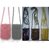 Buy cheap Beaded Phone Bag from wholesalers