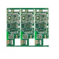 Buy cheap 2-16Layers FR4 0.6-3.2MM  ENIG/HASL CCTV Camera PCB  With UL ROHS REACH 1-6oz product
