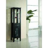 Buy cheap Floor Standing Bathroom Vanity Side Cabinet (A-708) product