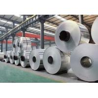 Quality Alloy High Precision Aluminum Coil H111 Temper With Blue PVC Film for sale