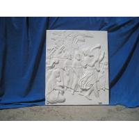 Buy cheap Marble Relief, Stone Relief, Carved figure Relief product