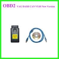 Buy cheap VAG DASH CAN V5.05 New Version product
