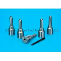 Buy cheap Bosch Injector Nozzles DLLA148P1815+ , 0433172108 , 0445120434 Yuchai BL_3CYI_YC6 product
