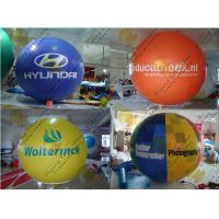 Buy cheap Indoor Shows Inflatable Advertising Balloon product