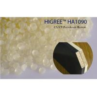 China Low Odor C5 / C9 Copolymer Ethylene Vinyl Acetate Resin For Adhesives on sale