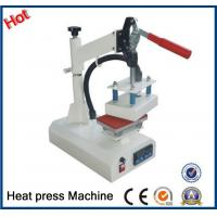 Buy cheap New type lowest price small heat transfer machine for label  for all fabric factory16B product